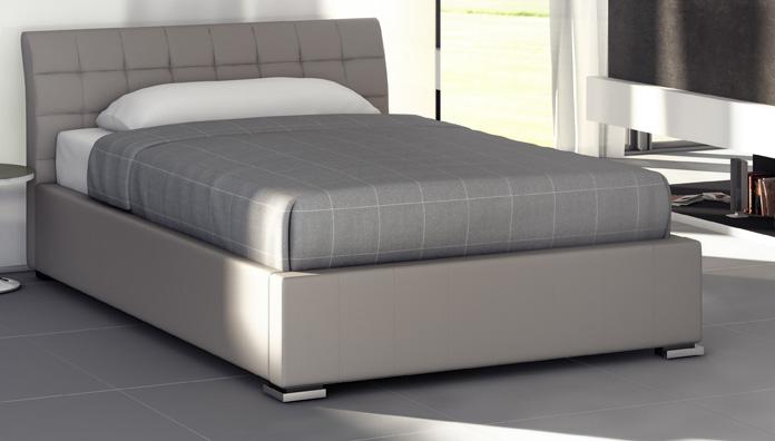 Cat gorie nuit lits lits une place et demie comparateur de prix gratuit - Taille lit une place et demi ...