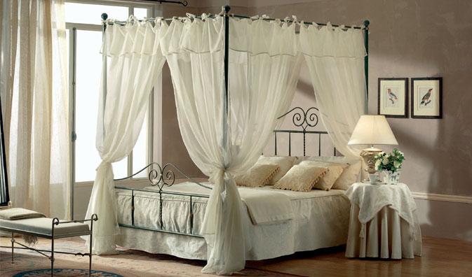 Disegno Idea » camere da letto con baldacchino Camere Da . Camere ...