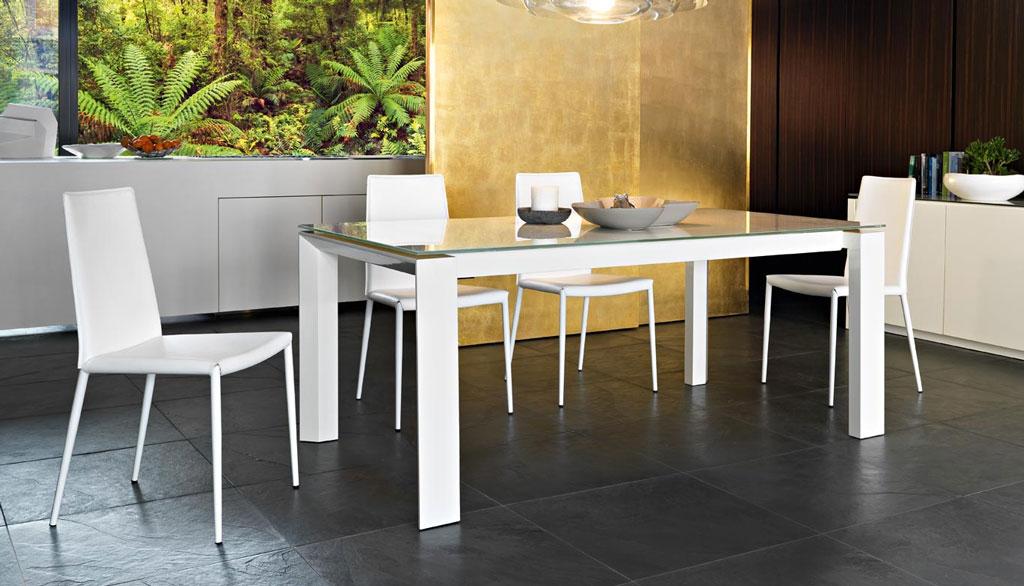 Omnia Table Calligaris
